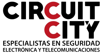 Logo Citcuit City Peru